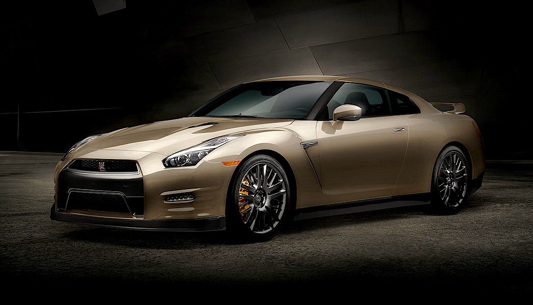 2016 Nissan Skyline >> Nissan Announces Prices For 2016 Nissan Gt R Cool Cars