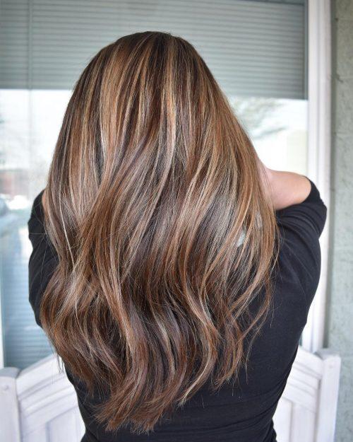 16 Best Medium Brown Hair Colors For Every Skin Tone In 2021 Brown Hair Colors Medium Brown Hair Color Light Brown Hair