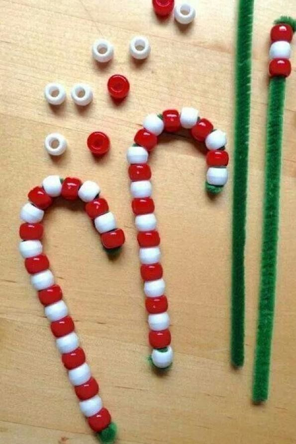 Photo of Christmas crafts for children – children's blog