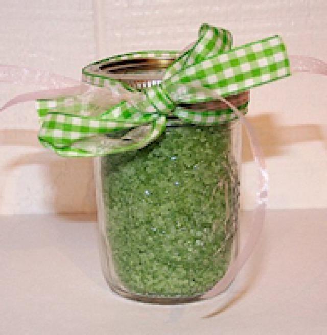50 Cute Craft Ideas Girls Will Love Bath Salt Recipe