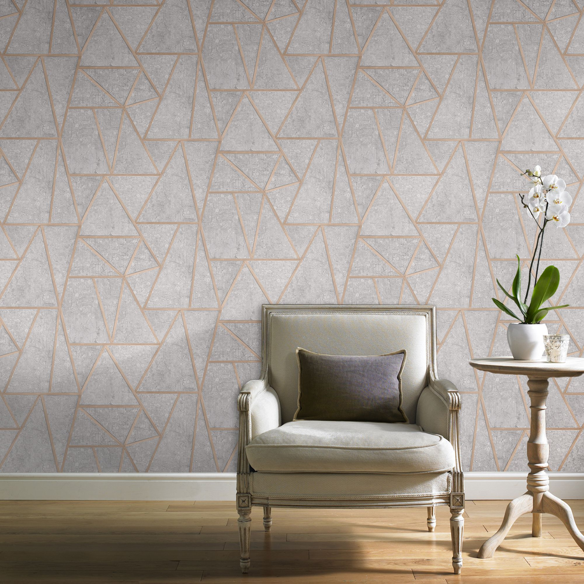 Tapeta Winylowa Na Flizelinie Goodhome Lertif Home Decor Decor Accent Chairs