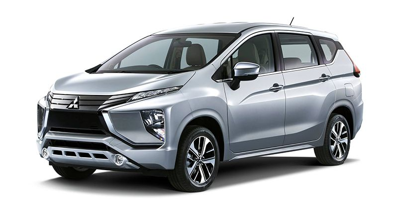 Mitsubishi Xpander To Feature Active Stability Control Hill