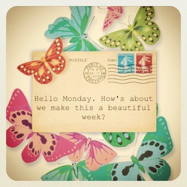 Hello Monday monday monday quotes its monday hello monday monday sayings