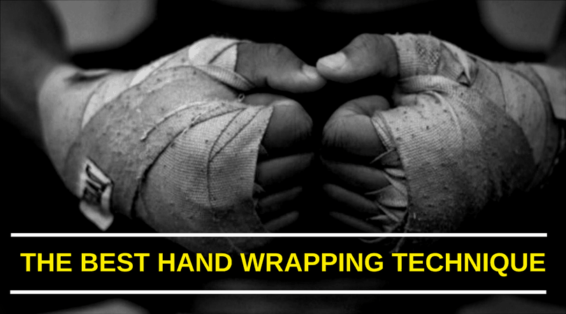 How To Correctly Wrap Your Hands For Boxing Heavy Bag Workout Http Punchingbagsguide Com How To Wrap Your Hands Boxing Hand Wraps Heavy Bag Workout Hands
