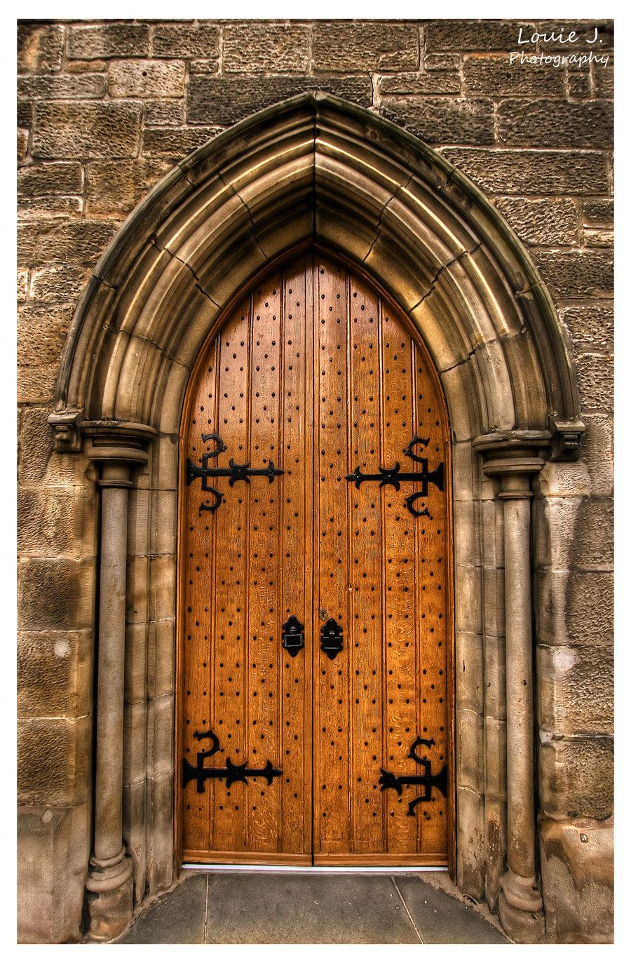 Medieval doorway | having doors in your house is medieval now what do these doors look & Medieval doorway | having doors in your house is medieval now what ... pezcame.com