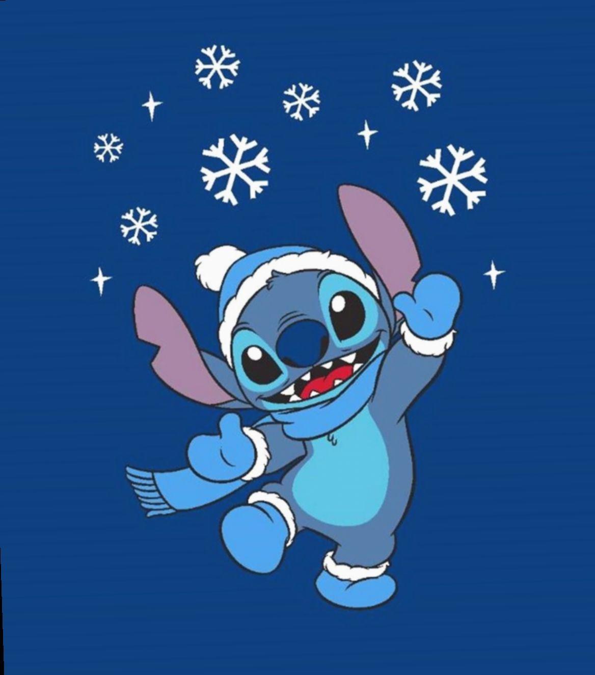 11 Wallpaper Ipad Disney Stitch Stitch Drawing Lilo And Stitch Cute Christmas Wallpaper