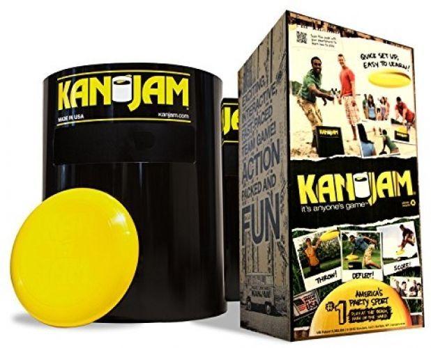 Kan Jam Splash Game Set Pool Games Water Fun Family Time NEW #KanJam