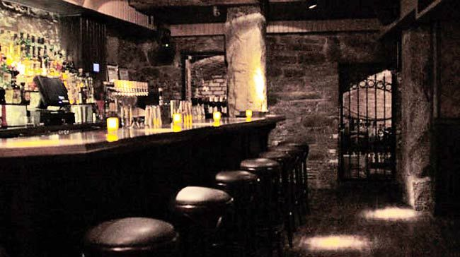 The Absolute Best Tail Bars In NycNew York Basement Bars Best Basement 2017