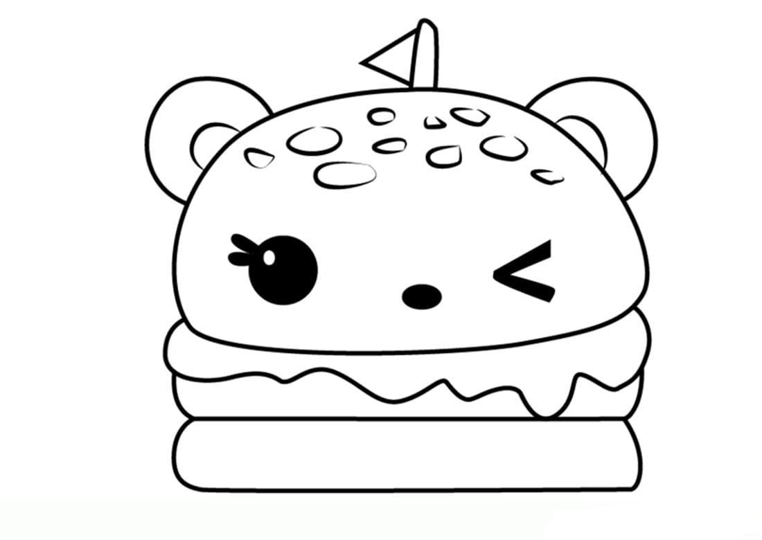 Dibujos De Kawaii Para Colorear Imprimir Caracteres Inusuales Dibujos Kawaii Gatito Para Colorear Paginas Para Colorear