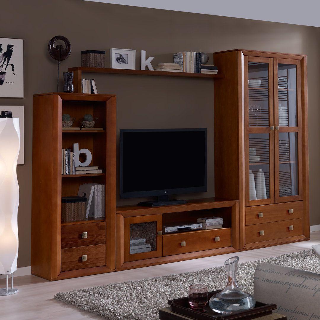 COMPOSICION MODULAR BALTIC 304 cm   accesorios en 2019   Furniture ...
