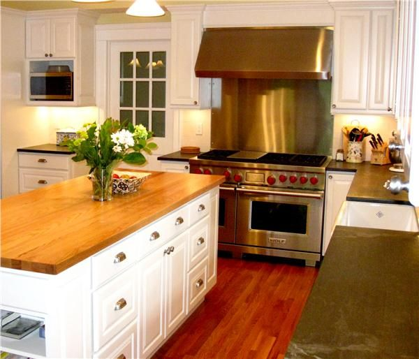 Country/Rustic (Country) Kitchen by Frankie Gonzalez KITCHEN