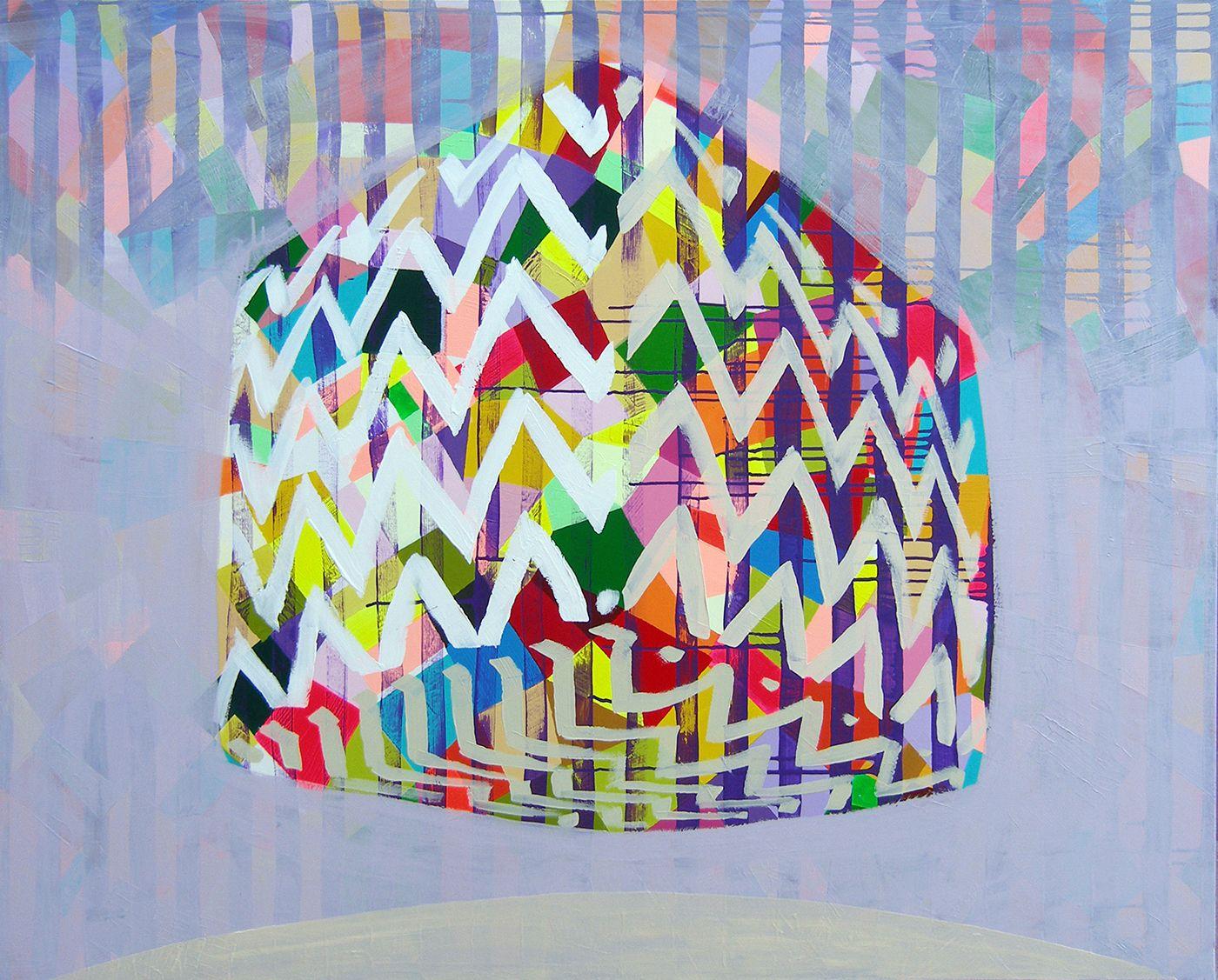 A rainbow container is not a rainbow by Raiber GoH