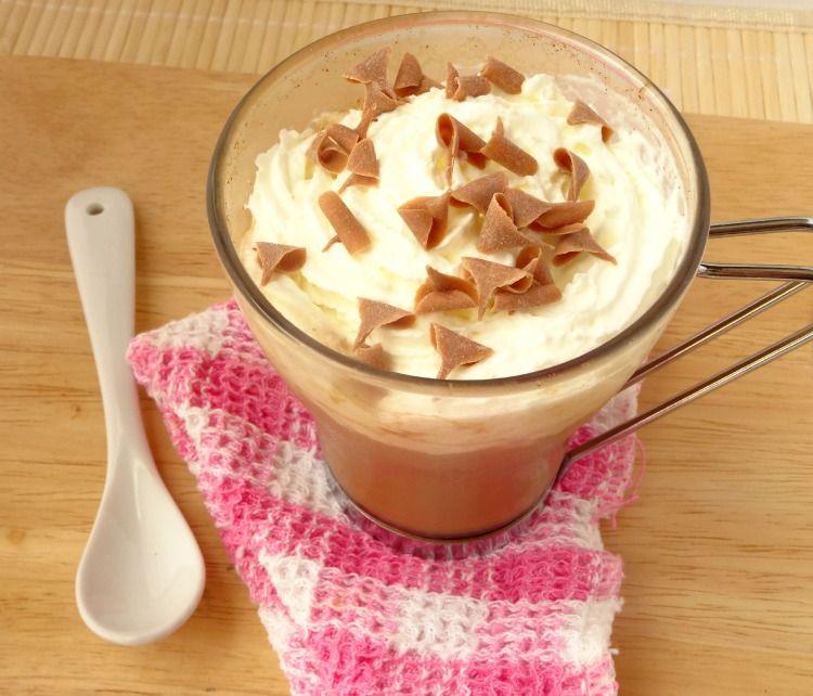 Starbucks-Inspired Cinnamon Dolce Latte Recipe