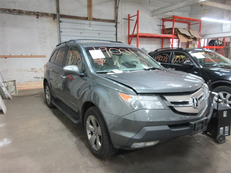 Parting Out 2007 Acura Mdx Stock 190013 Used Car Parts Mid Size Car Best Family Cars