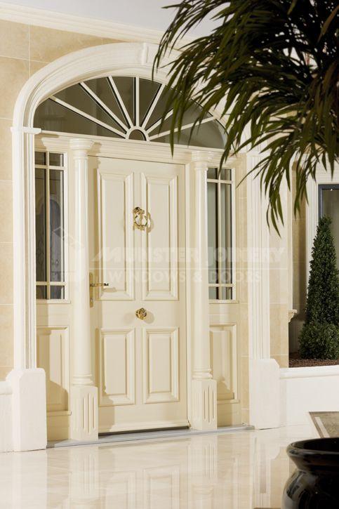 Ivory Signature Door & Ivory Signature Door   Where does the door lead us ?   Pinterest ...