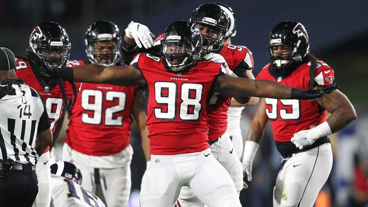Atlanta Falcons Recent Success Shouldn T Change Dan Quinn S Fate National Football League News Nfl News Atlanta Falcons National Football League