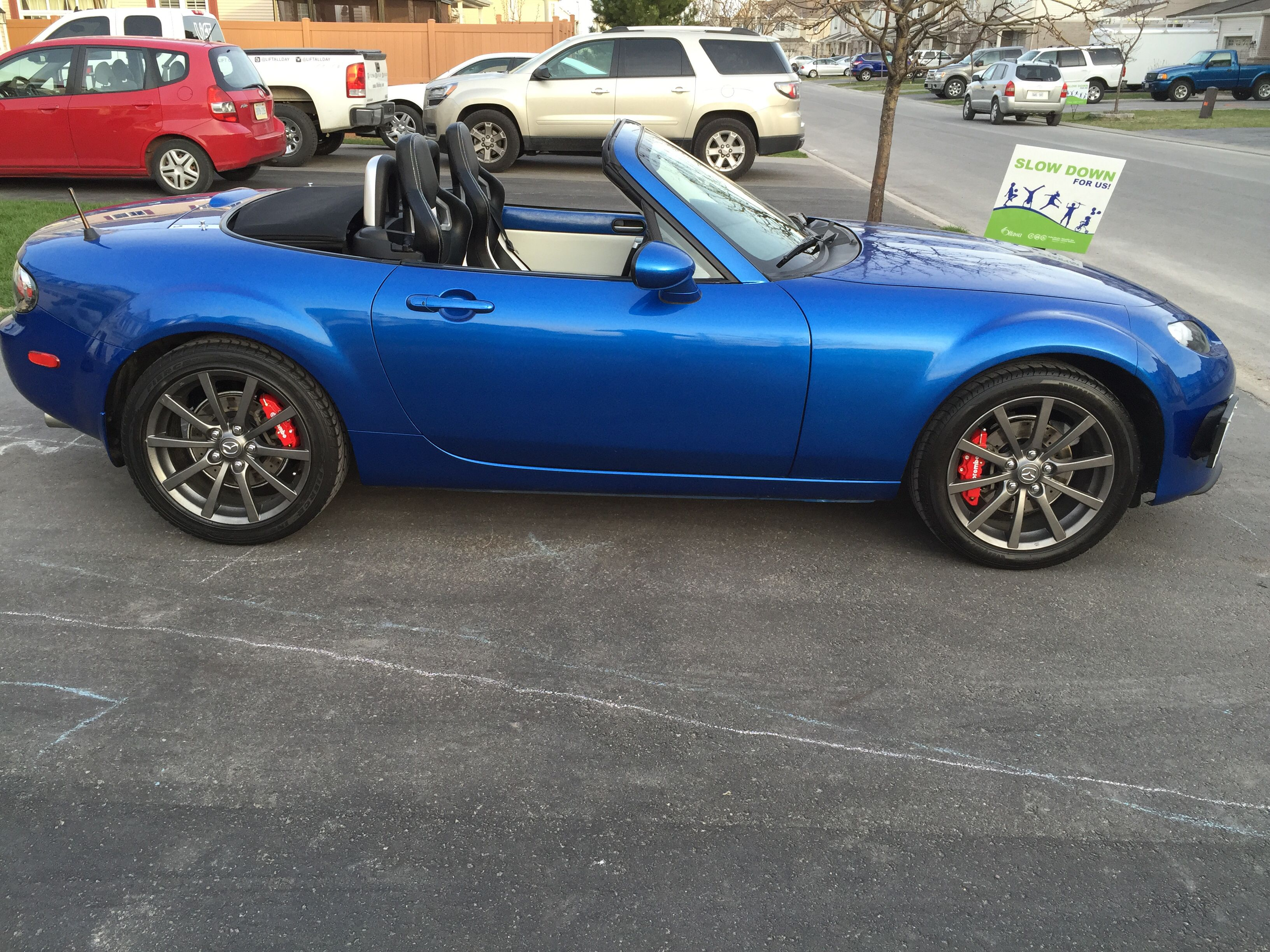 blue on sale find images mx for best mazda winning bigblockentmt bumper miata by pin and this more nc swap