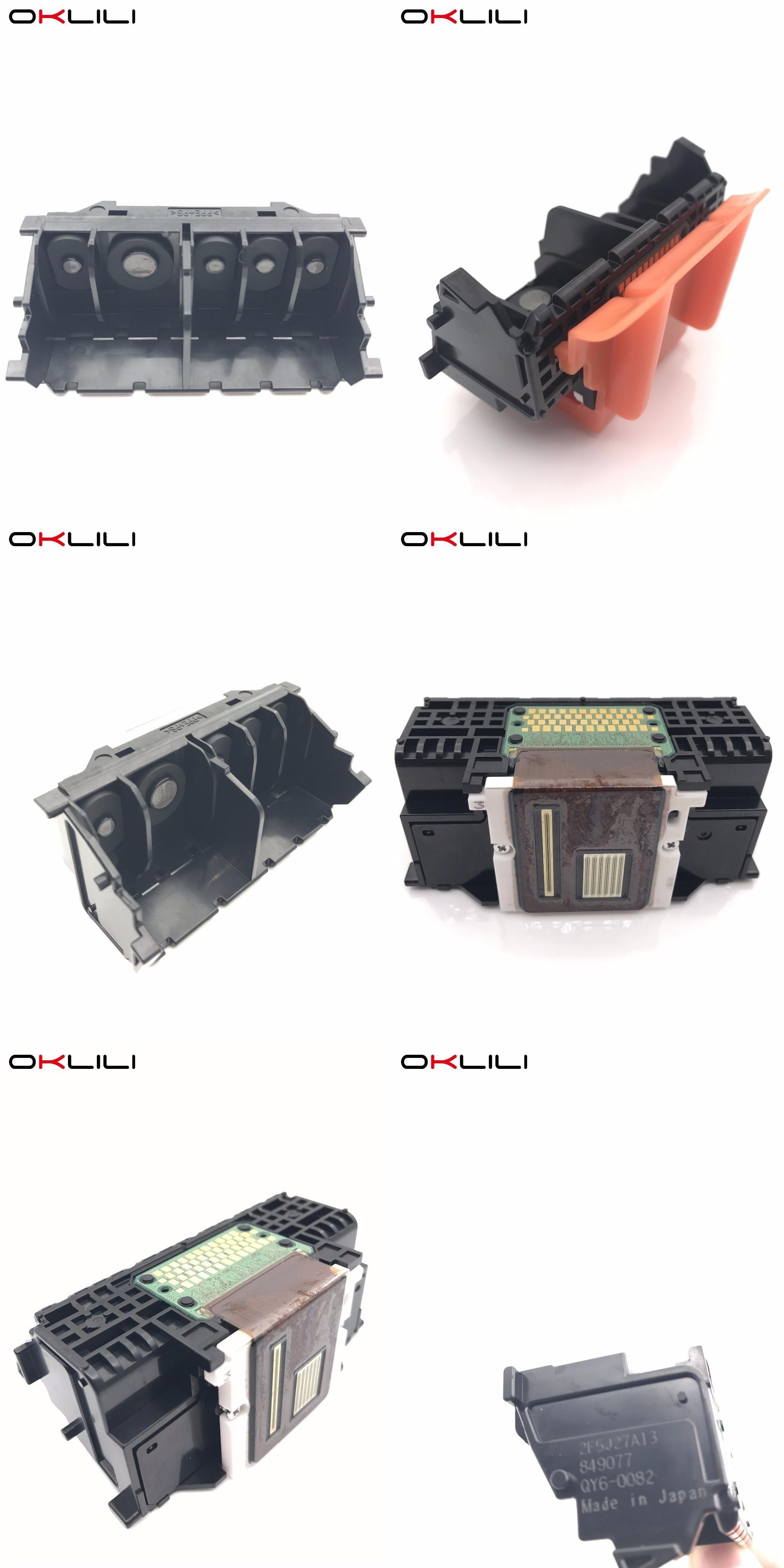 Visit To Buy Oklili Qy6 0082 Printhead Printer Print Head For