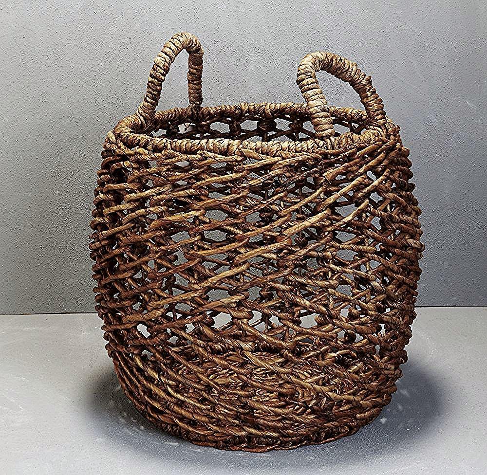 Eceng gondok in 2020 basket weaving basket open weave