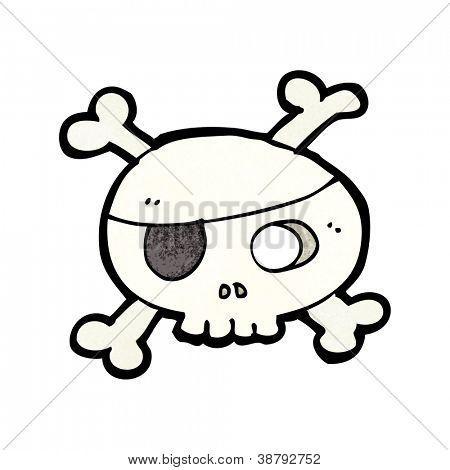 dibujo de calavera infantil  Cerca amb Google  ROBA POL  Pinterest