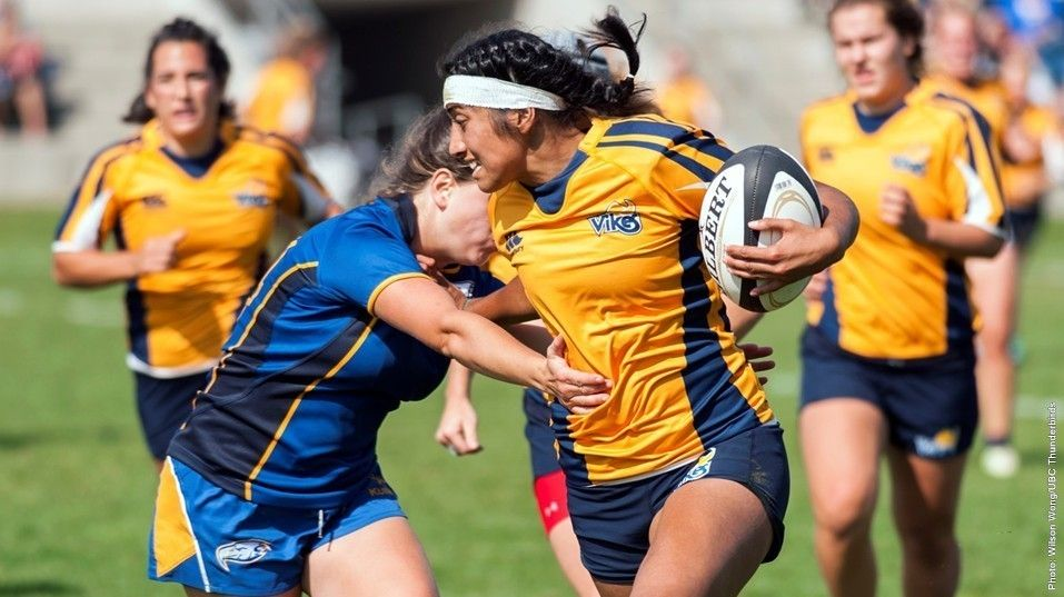 Early Ubc Push For Naught As Vikes Open With Victory In Vancouver Isn Victorious Vancouver Penalty Kick