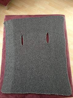 Photo of Crafting: eine moderne Weste stricken – genussgeeks