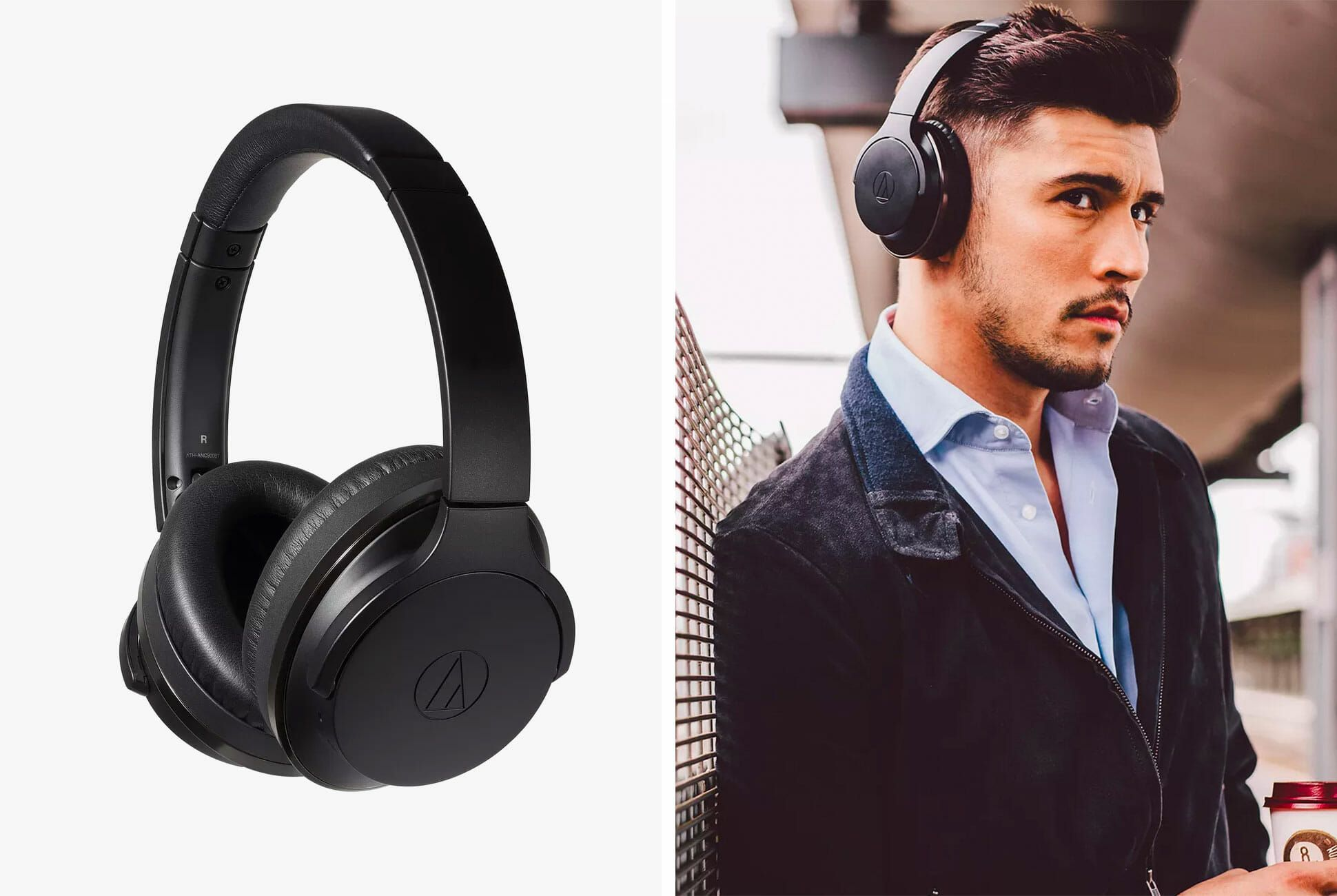 Audio Technica Targets Sony And Bose With Impressive New Headphones Headphones Audio Technica New Headphones