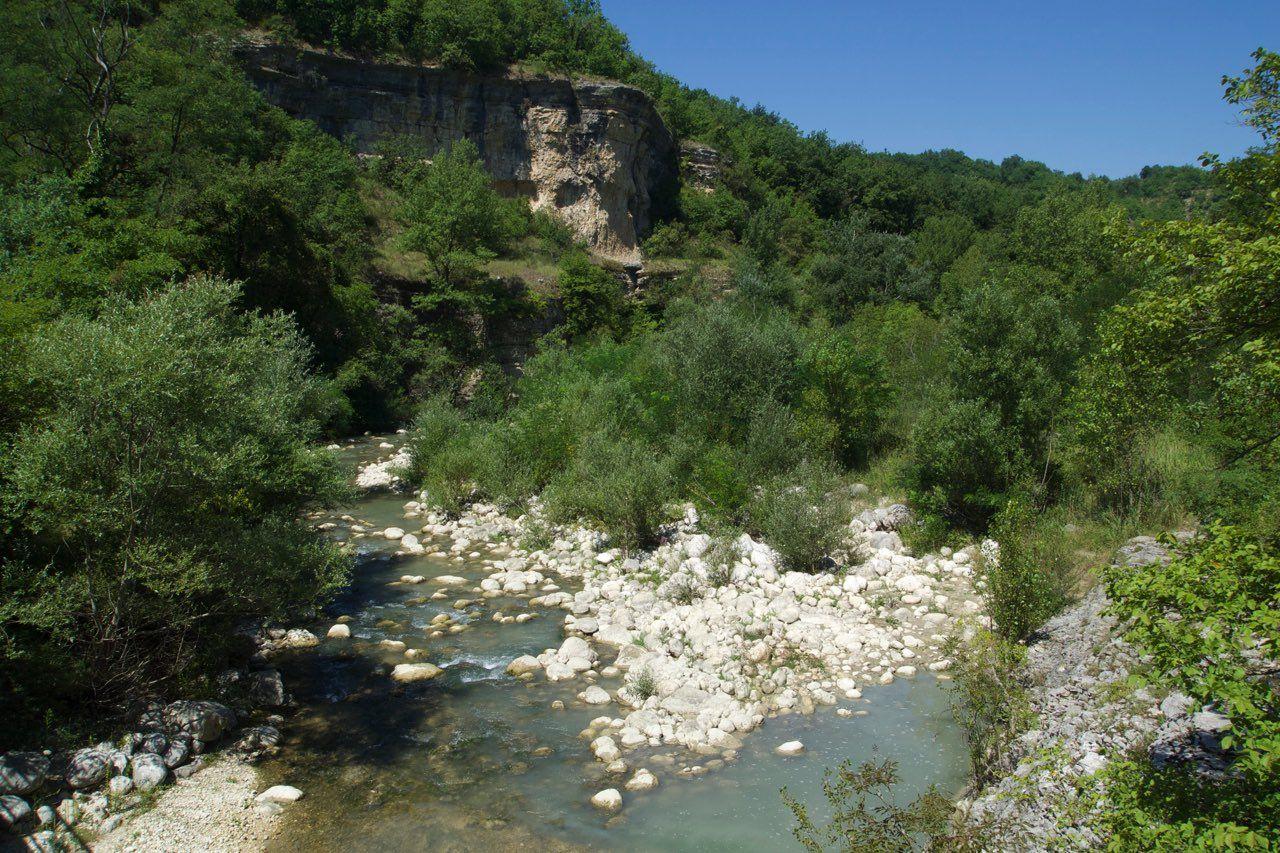 Randonner dans les Abruzzes, au coeur du parc de la Majella - AlidiFirenze