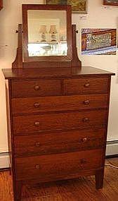 Stickley Brothers Large Dresser