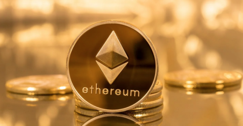 Ethereum is back below 1,000 Cryptocurrency, Blockchain