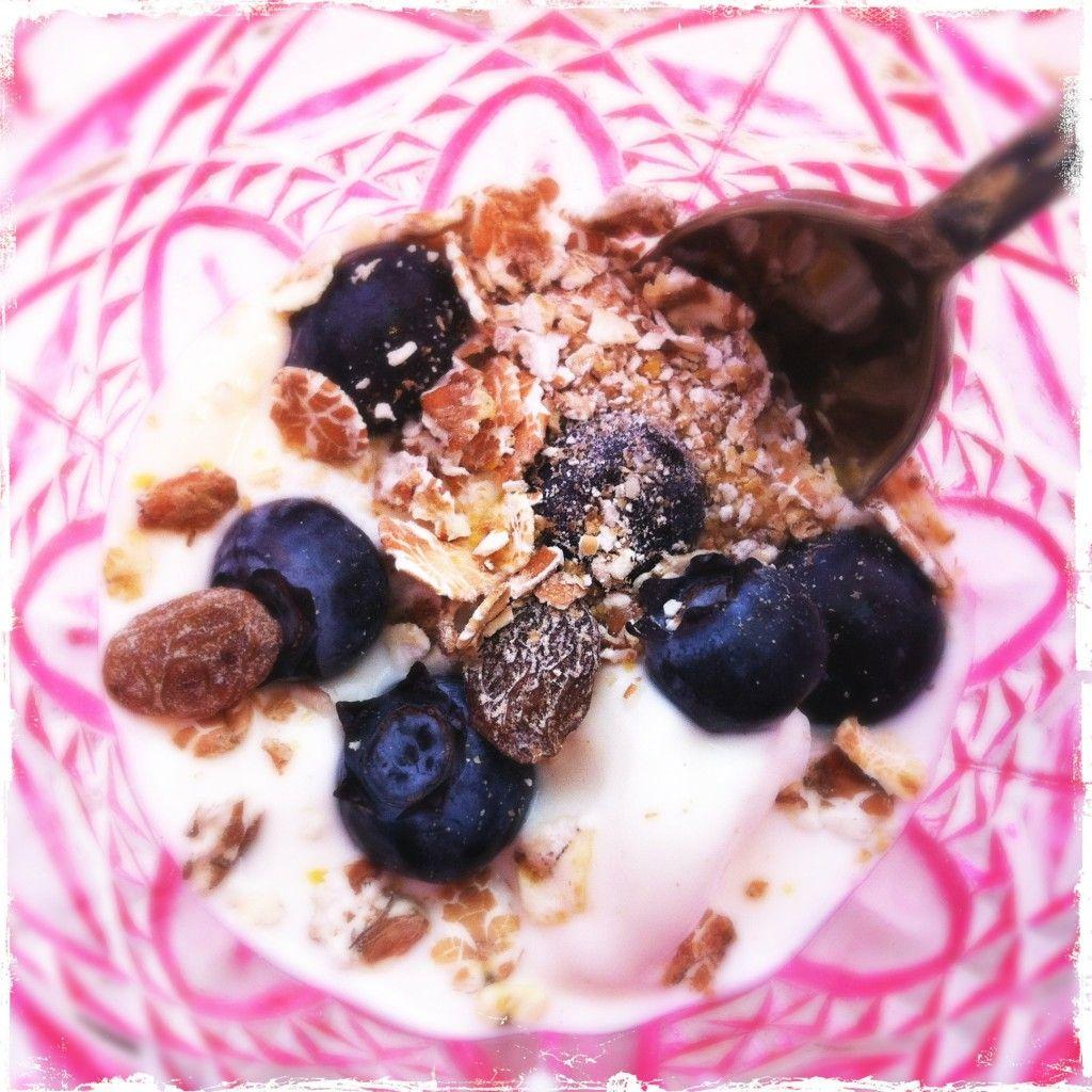 Healthy Breakfast Food, Overnight oats recipe, Oats recipes
