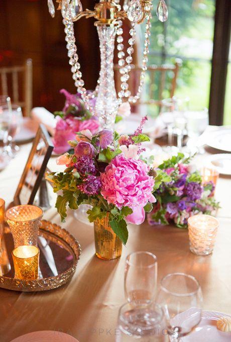 vintage style lilac peony centerpiece wedding boquets rh pinterest es
