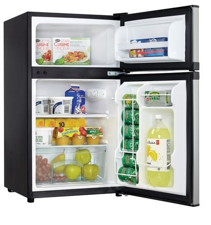 Walmart Canada Compact Refrigerator Cool Mini Fridge Mini Fridge