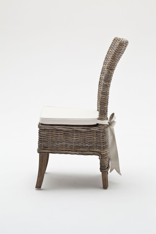 17 outstanding wingback dining chair designs minimalist rh pinterest com