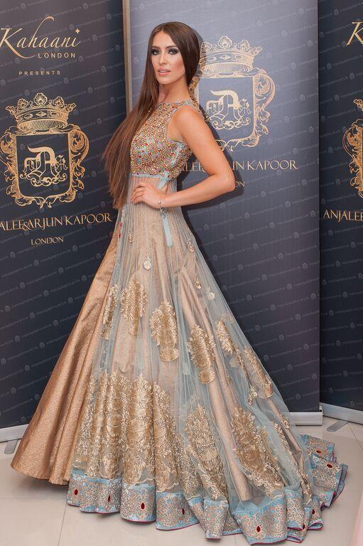 Dress new style 2018 pakistani dresses