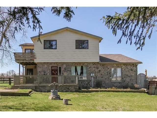 35 HWY 2 Highway Paris, Ontario - https://suttonteamrealty ...