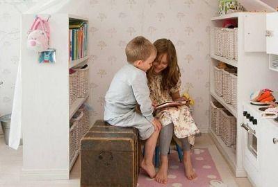 Weekly Storytime Pottery Barn Kids Kids Decor Kid Hacks