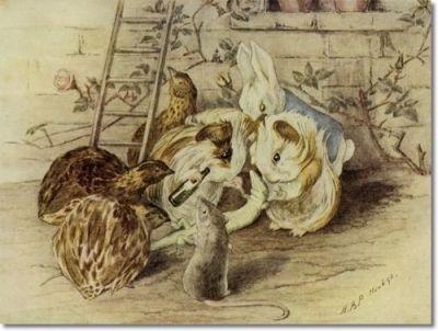 今年はピーターラビットの生みの親「ビアトリクス・ポター」(1866-1943)生誕150周年です。子どもの頃に読まれたことのある方も、未読…