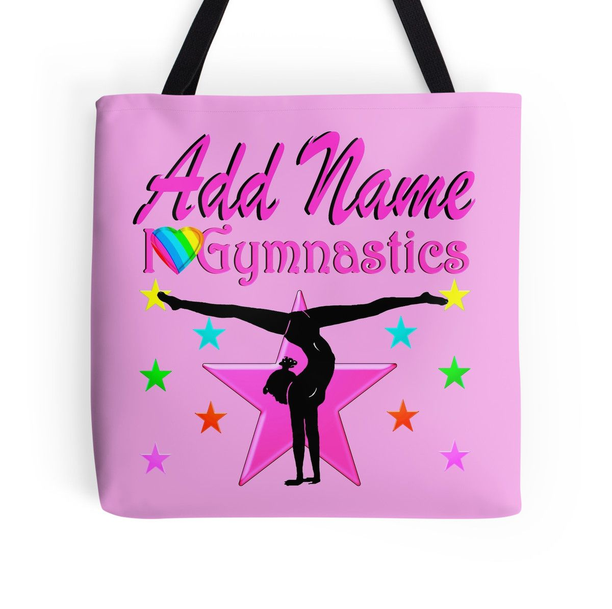 CUSTOM PINK I LOVE GYMNASTICS DESIGN by JLPOriginals http://www.redbubble.com/people/jlporiginals/works/15159258-custom-pink-i-love-gymnastics-design?c=360221-gymnastics #Gymnast  #IloveGymnastics   #WomensGymnastics  #Gymnastgift #Gymnasticsgifts #Personalizedgymnast #Customgymnast #Gymnasticsideas #Gymnastics