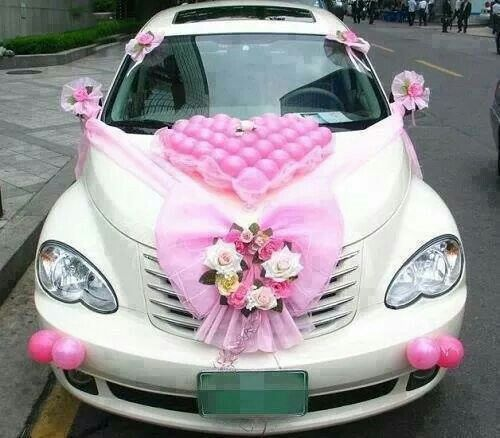 Car decoration wedding ideas image collections wedding decoration car decoration wedding ideas junglespirit Image collections