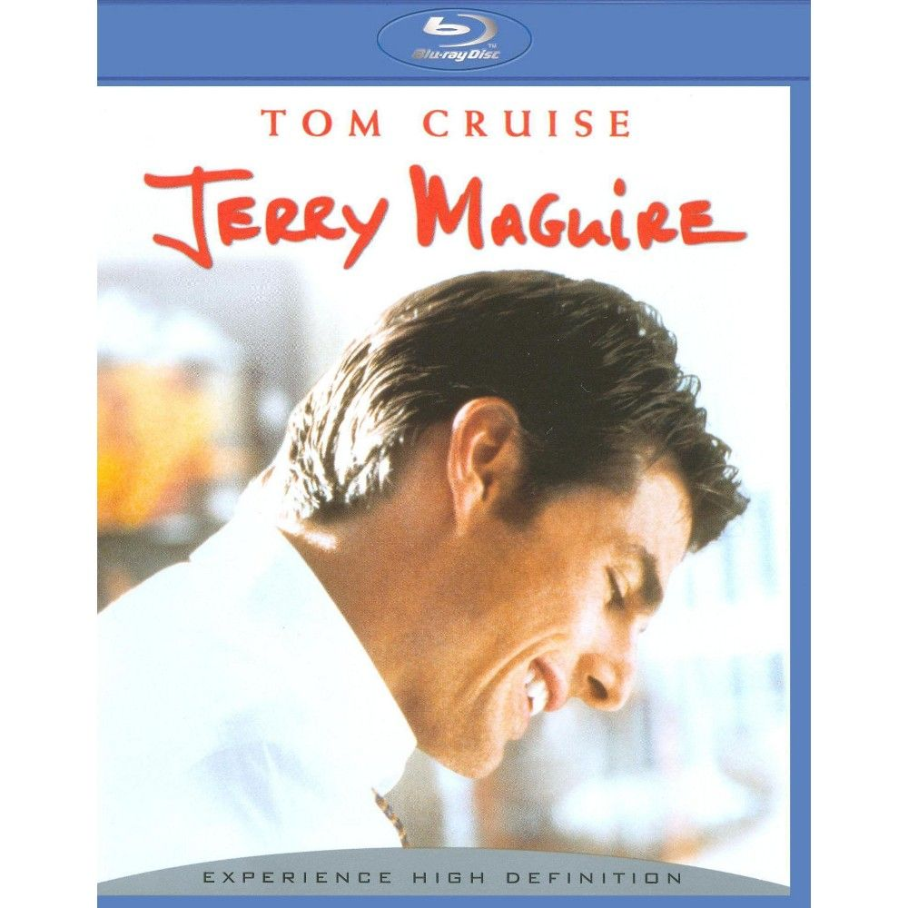 Pin by Tom Cruise on Jerry Maguire in 2020 Jerry maguire