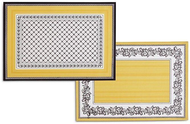 Villeroy Boch Audurn Placemats Set Of 4 Villeroy Boch Placemats Settings