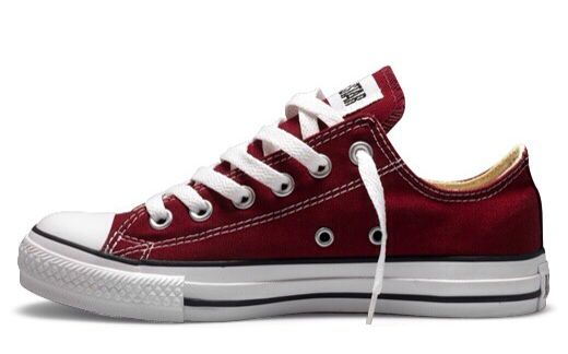 Burgandy converse Womens Converse Sneakers 76a0cfbc9b1e