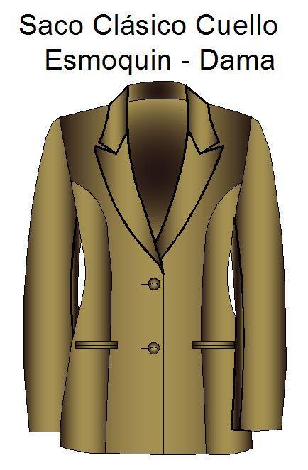 Como arreglar un blazer de mujer