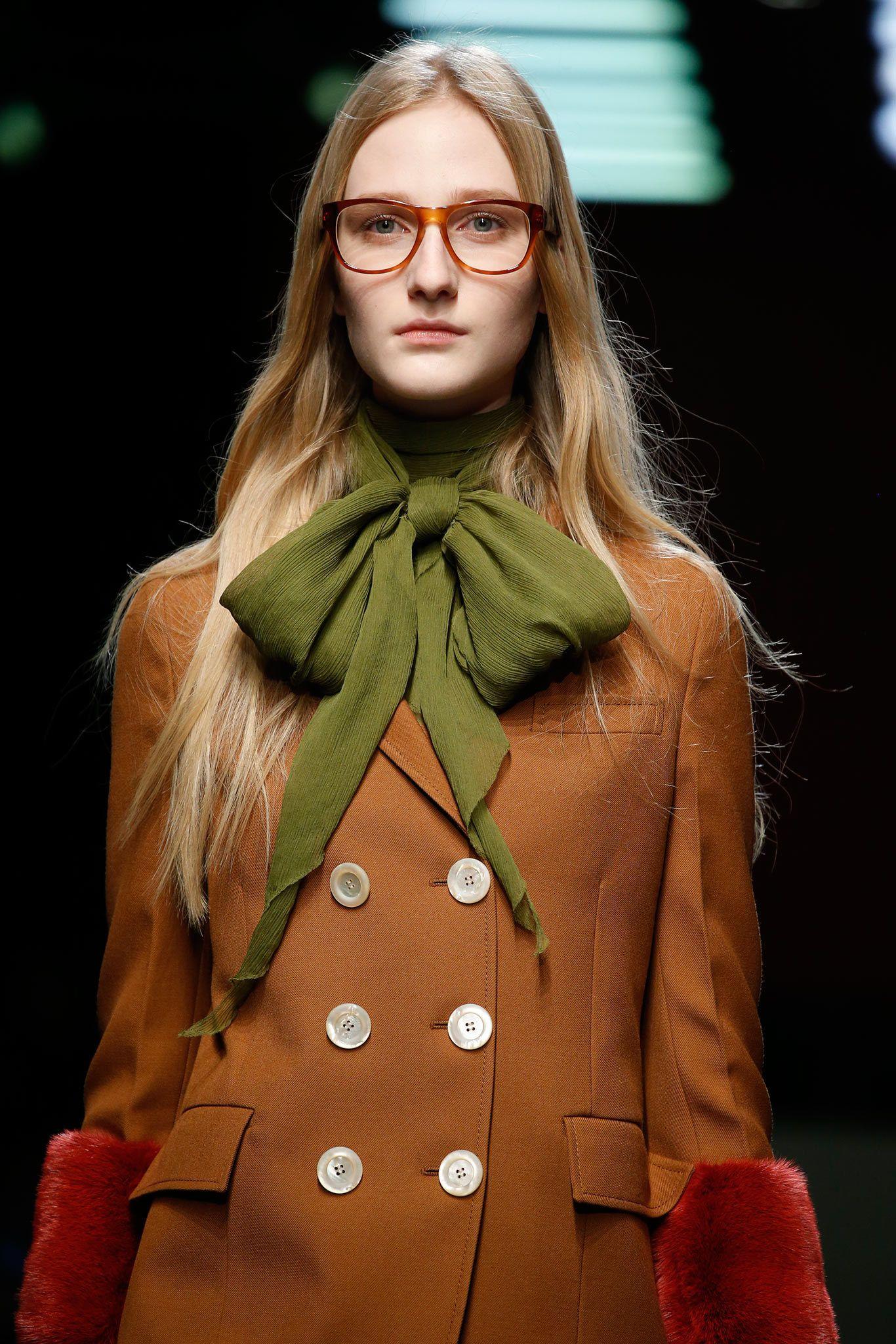 d837c3212f5 Gucci Fall 2015 Ready-to-Wear Fashion Show in 2019 | Gucci | Fashion ...