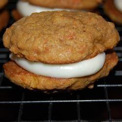 Carrot cake cookies allrecipes