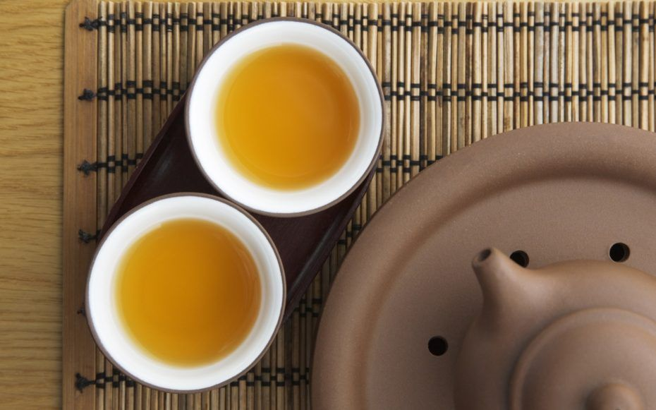 How To Brew The Perfect Cup Of Oolong Tea