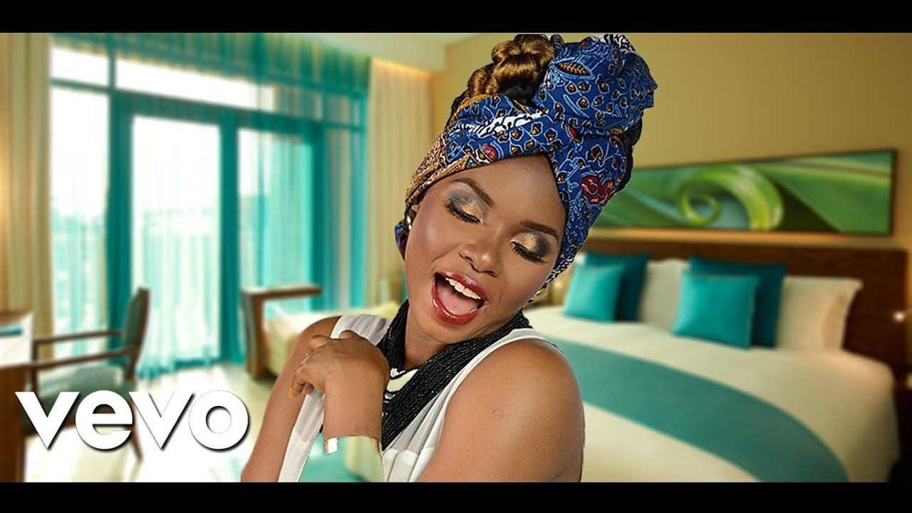 Yemi Alade - My Room (Official Music Video) - YouTube