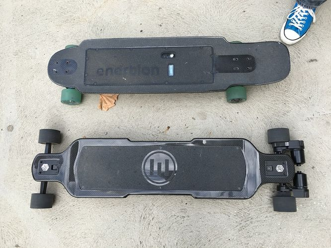 Evolve Skateboards New Board Leak Gt Carbon General Discussion Electric Skateboard Builders Forum Learn How To Build Your Own E