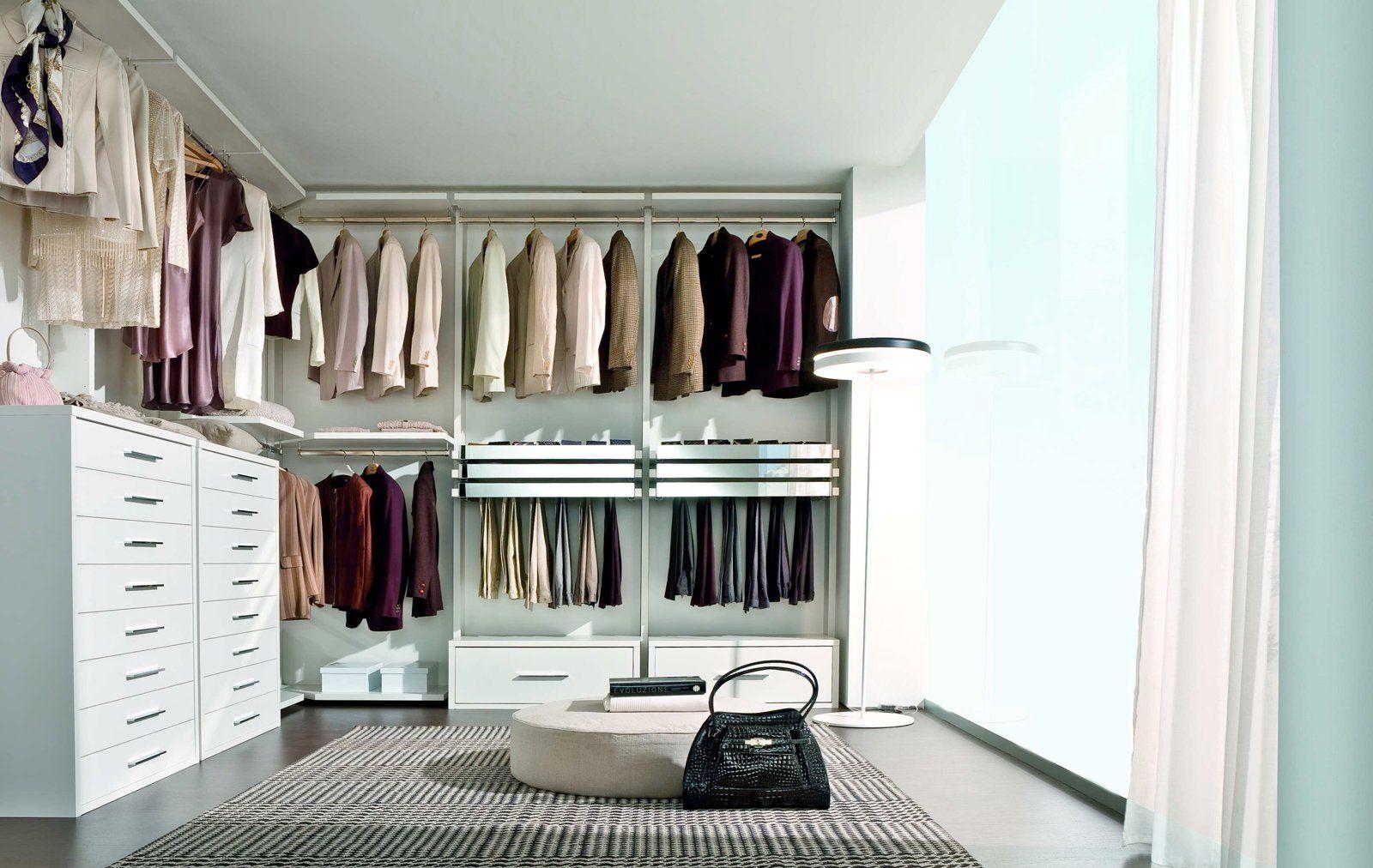 Cabina Armadio Per Hour : Cabine armadio soluzione trendy interiors and house